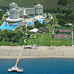 Rixos Lares Hotel Турция, Анталья - 9 отзывов об отеле, цены и фото номеров - забронировать отель Rixos Lares Hotel онлайн пляж фото 2