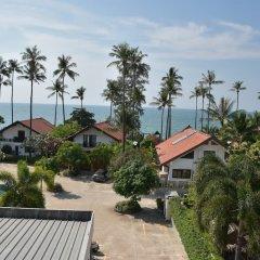 Отель Sai Naam Lanta Residence Ланта пляж фото 2