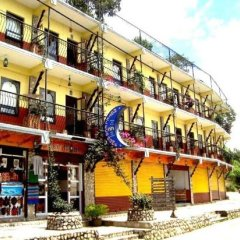 Отель Eco Home Непал, Нагаркот - отзывы, цены и фото номеров - забронировать отель Eco Home онлайн бассейн