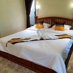 Отель Lanta Naraya Resort Ланта комната для гостей