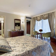 Meryan Hotel Турция, Окурджалар - отзывы, цены и фото номеров - забронировать отель Meryan Hotel - All Inclusive онлайн комната для гостей