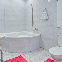 Апартаменты Oksana's Санкт-Петербург ванная фото 2