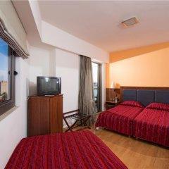 Отель Marin Dream комната для гостей фото 3