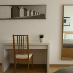 Отель Atticoromantica Италия, Рим - отзывы, цены и фото номеров - забронировать отель Atticoromantica онлайн удобства в номере фото 2