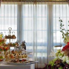 Отель Mont Cervin Palace питание фото 2