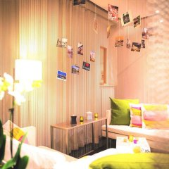 Hotel Glasgow Monceau Paris by Patrick Hayat Париж помещение для мероприятий