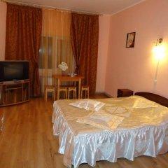 4 Сезона Отель комната для гостей фото 4