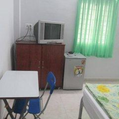 Отель Ngoc Phu Guesthouse удобства в номере