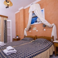 Hotel Golden Star комната для гостей фото 3