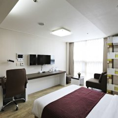 Отель Seoul Residence спа фото 2