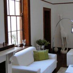 Отель Cape Diem Lodge Кейптаун гостиничный бар