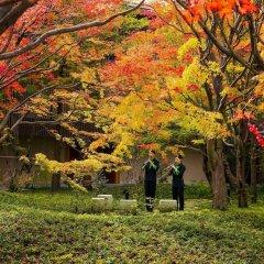 Отель Hoshino Resorts KAI Kinugawa Никко фото 6