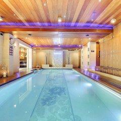 Апарт-Отель Mala Anglia Boutique Сопот бассейн фото 2