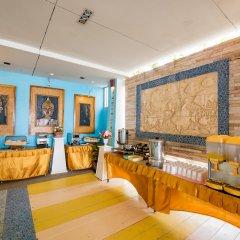 Отель Koh Tao Montra Resort & Spa развлечения