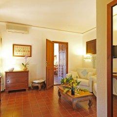 Отель Arbatax Park Resort Borgo Cala Moresca комната для гостей