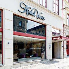 Отель Vasa - Sweden Hotels Швеция, Гётеборг - отзывы, цены и фото номеров - забронировать отель Vasa - Sweden Hotels онлайн фото 4