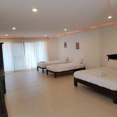 Отель Hi Karon Beach фото 30