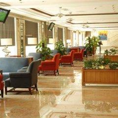 Xianglu Grand Hotel Xiamen Сямынь интерьер отеля