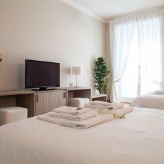 Апартаменты Milan Royal Suites & Luxury Apartments комната для гостей фото 5