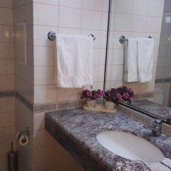Efehan Hotel Турция, Бурса - 1 отзыв об отеле, цены и фото номеров - забронировать отель Efehan Hotel онлайн ванная