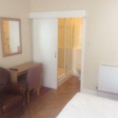 Отель Kelvin Apartments Великобритания, Глазго - отзывы, цены и фото номеров - забронировать отель Kelvin Apartments онлайн удобства в номере