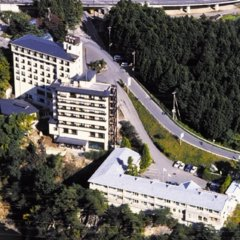 Hotel Manyoutei Никко фото 5