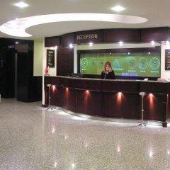 Mersin Oteli Турция, Мерсин - отзывы, цены и фото номеров - забронировать отель Mersin Oteli онлайн интерьер отеля фото 3