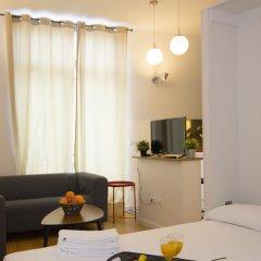 Отель Living Valencia - Corregeria комната для гостей