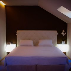 LH Hotel & SPA комната для гостей