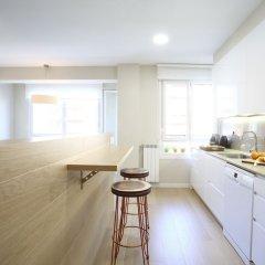 Отель Amara Suite Apartment Испания, Сан-Себастьян - отзывы, цены и фото номеров - забронировать отель Amara Suite Apartment онлайн в номере фото 2