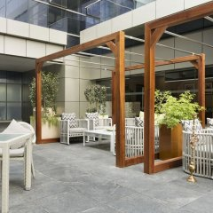 Отель Wyndham Dubai Marina Дубай