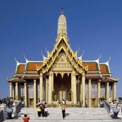 Отель Mercure Bangkok Makkasan фото 3