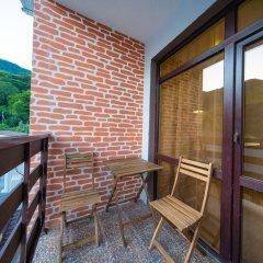 Апартаменты More Apartments na GES 5 (3) Красная Поляна фото 2