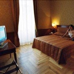 Hotel Livingston Сиракуза комната для гостей фото 5