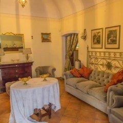 Отель Casa Isabella Италия, Рокка-Сан-Джованни - отзывы, цены и фото номеров - забронировать отель Casa Isabella онлайн комната для гостей фото 3