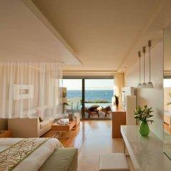 Отель Amathus Elite Suites комната для гостей фото 4