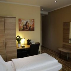 Alexander Business Hotel Hannover City спа