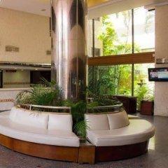 Hotel Los Aluxes интерьер отеля фото 3