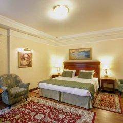 Отель Electra Palace Thessaloniki Салоники комната для гостей фото 5