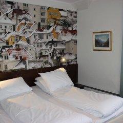 Отель Best Western Plus Hordaheimen Берген комната для гостей фото 5