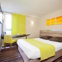 Hotel Kyriad Lyon Est - Saint Bonnet de Mure комната для гостей фото 2