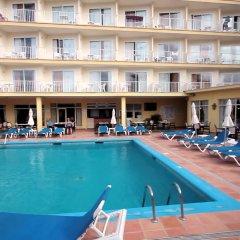 Hotel Roc Linda бассейн фото 3