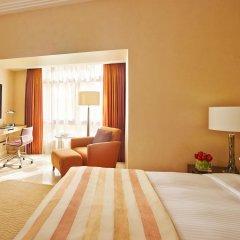 Отель InterContinental AMMAN JORDAN Иордания, Амман - отзывы, цены и фото номеров - забронировать отель InterContinental AMMAN JORDAN онлайн комната для гостей фото 3