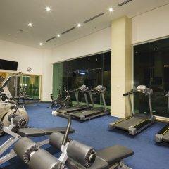 Green World Hotel Nha Trang Нячанг фитнесс-зал фото 3