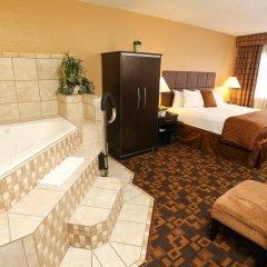 Отель Quality Inn & Suites Denver Stapleton фото 12