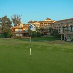 Hotel Guadalmina Spa & Golf Resort спортивное сооружение