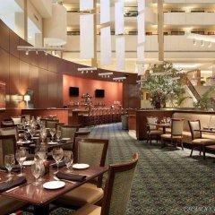 Отель Hilton Washington DC/Rockville Hotel & Executive Meeting Center США, Роквилль - отзывы, цены и фото номеров - забронировать отель Hilton Washington DC/Rockville Hotel & Executive Meeting Center онлайн питание фото 2