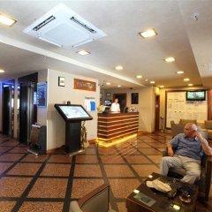 Отель Venera банкомат