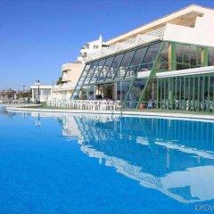 Отель TRH Torrenova бассейн фото 3