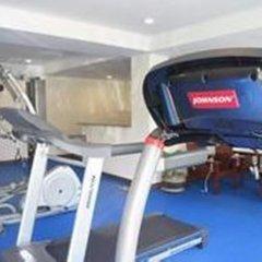 Отель Baan Yuree Resort And Spa Пхукет фитнесс-зал фото 4